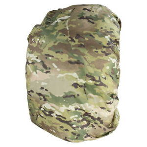 Condor Waterproof Backpack Rain Cover 40L Lightweight Army Hiking Multicam Camo