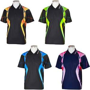 Tennis Jersey Coolever Dry Fit Ping Pong Badminton Bowling Sport Shirt Competion