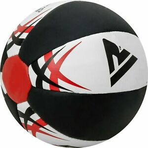 RDX Medicine Ball Gym Training No Bounce Weighted Cardio Fitness Abs Workout $29.99