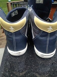 Nice Rare Style Penguin SHOES Mens Sneakers Size 11 US Athletic sports fun wild