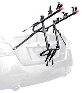 Trunk Mount Bike Carrier New Sporting Goods Cycling Outdoor Hiking FREE SHIPPING