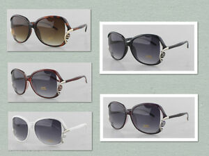Square Big Womens DG Sunglasses Shades Wholesale 12 Pairs Lot Fashion Designer