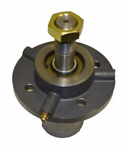 Spindle Assembly for Dixie Chopper 10161 300441 short shaft