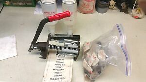 Herters Model 27 Shotshell Reloading Press