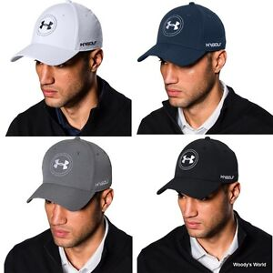 Under Armour Men's Official Tour 2.0 Golf Hat - Cap - Brand New - Free Shipping