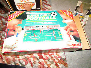 super cup football electronic game spares