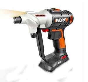 WORX WX176L.9 Switchdriver 20V Drill & Driver -Tool Only (No Battery or Charger)
