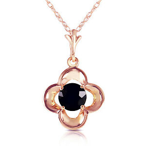 14K Solid Rose gold fine Necklace 16-24