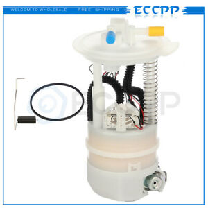 Electric Fuel Pump Assembly Fits Nissan Quest Maxima Altima 2.5L 3.5L E8545M