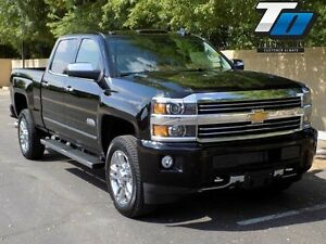 Chevrolet: Other High Country High Country Diesel 6.6L NAV CD 4X4 Floor Mats Leather Seats Bucket Seats ABS