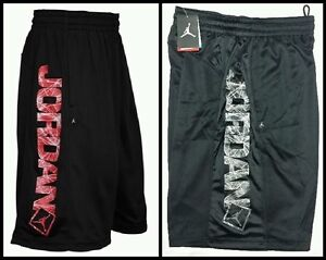 NWT Men 3XL Nike Air Jordan Jumpman Mesh Basketball Shorts Go 23 Baseline DriFit