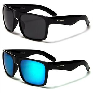 BeOne Polarized Square Men's Fashion Sunglasses $10.99