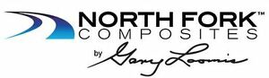 North Fork Composites IM Saltwater Fishing Rod Blanks - Select LengthPower