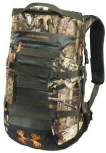 Under Armour Hunting Game Camo Wild Backpack