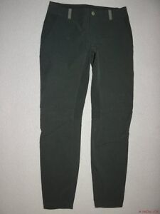 New Under Armour Womens ArmourVent Trail HeatGear Pants Athletic Pants Size 4