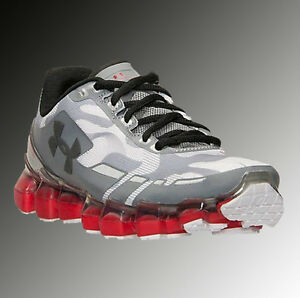 UNDER ARMOUR BOY'S GRADE SCHOOL SCORPIO RUNNING SHOES SIZE 6.5 YOUTH