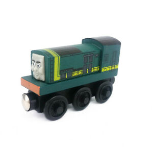 Thomas & Friends Paxton Magnetic Wooden Toy Train Loose New In Stock