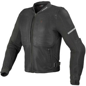 NEW Dainese City Guard Nero Road Bike Protection Motorcycle Under Armour Suit