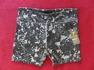NWT Old Navy Active Go-Dry Cool Girls Fitted Performance Shorts size XL (14)