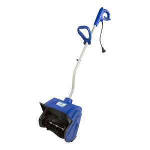 Snow Joe Plus 10 Amp 13 in. Electric Snow Shovel 323E New