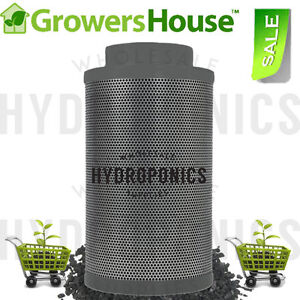 Growers House Carbon Inline Filter(s) 4