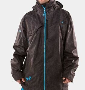 Under Armour Men's Snowpocalypse Ski Jacket Storm Cold Gear Sz L NWT $350 019
