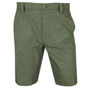 Under Armour Match Play Vented Golf Shorts Rough 34