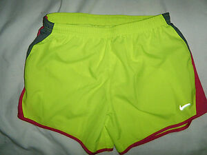 NIKE Dri-Fit Volt Running Lined Shorts 4