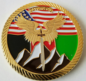 Combined Security Transition Command Training IA Kabul Afghanistan Surgeon