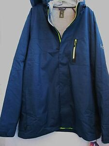 NWT MEN'S UNDER ARMOUR COLDGEAR® INFRARED FURLEY 3-IN-1 JACKET SIZE 3XL