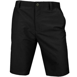 Under Armour Match Play Golf Shorts Black 36