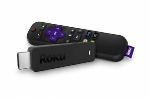 Roku Streaming Stick  Portable Power-Packed Streaming Device with Voice Remote