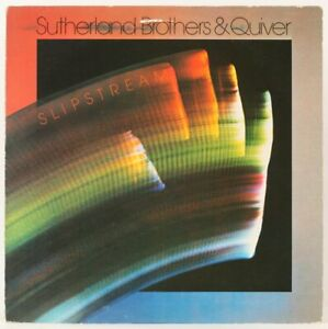 Slipstream Sutherland Brothers Quiver Vinyl Record GBP 12.95