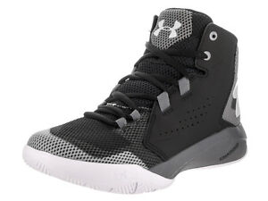 Under Armour Kids BGS Torch Fade Basketball Shoe