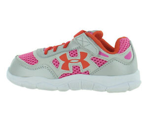 Under Armour Engage Bl Infant's Shoes Size