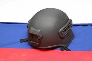 Russian army spetsnaz special forces Fort Voin Kiver RSP helmet airsoft replica