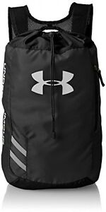 Under Armour Trance Sackpack BlackBlack One Size