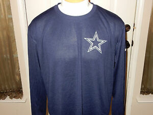 Dez Bryant Dallas Cowboys Used Nike Dri-Fit Shirt Sz XLarge