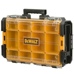 DEWALT ToughSystem 22 in. Case with Clear Lid DWST08202 New