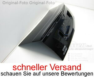 tailgate CADILLAC STS CTS 05.05- black