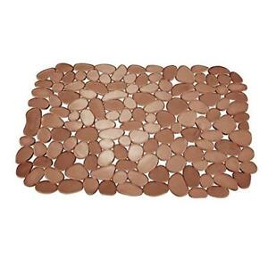 Pebble Sink Mat Large Perfect Solution For Safeguarding Your Sink