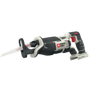 Porter Cable 20V MAX Li Ion Reciprocating Saw Tool Only PCC670B New $59.27