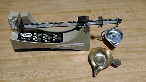 Ohaus (rcbs) Model 505 Reloading Scale