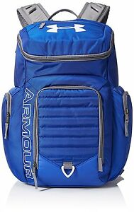 Under Armour Storm Undeniable II Backpack RoyalSteel One Size