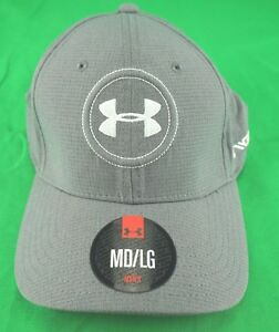 Under Armour Boys' Blitzing II Stretch Fit Cap SMMD *New*