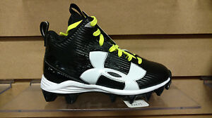 Under Armour Crusher Youth Football Cleats NEW 1286601-001