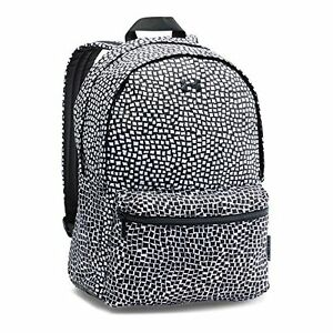 Under Armour Womens Favorite Backpack BlackWhite One Size