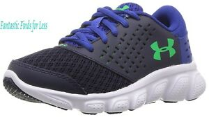 Under Armour Boys' Pre-School Rave Running Shoes