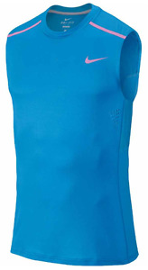 Nike Dri Fit Rafa Vapor Speed Premier Match Day Court Tank tennis training men