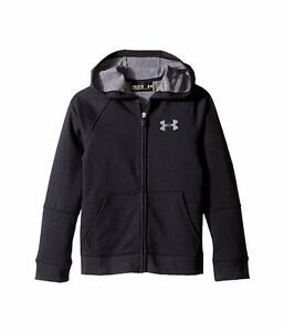 Under Armour Boys' Storm Armour Fleece Full Zip Hoodie